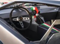 Lamborghini Espada Hot Rod 4