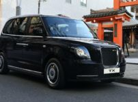 Levc Tx Taxi Electrificado Londres Japon (1)