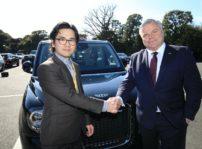 Levc Tx Taxi Electrificado Londres Japon (2)