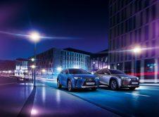 Lexus Ux 300e 25