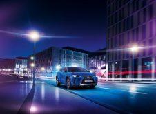 Lexus Ux 300e 26