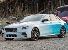 Mercedes Benz Clase E 2020 (10)