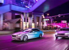 Mercedes Benz Clase E 2020 (5)
