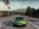 ¿Cómo de fiel puede ser un videojuego respecto al sonido real de un coche?