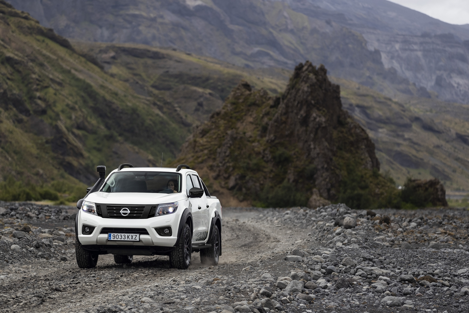 Nissan Navara Of Roader At32 (4)