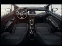 Nissan Version N Tec 2020 (2)