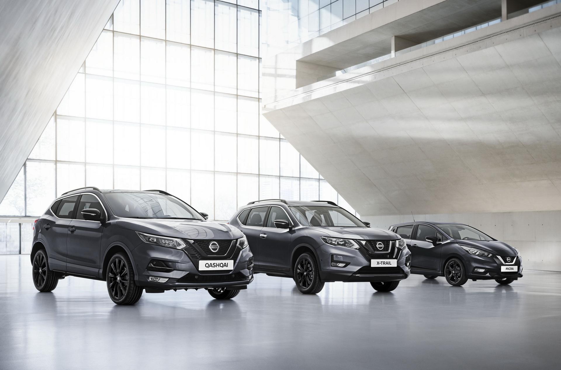 Nissan Version N Tec 2020 (6)