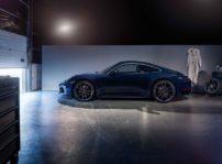 Porsche 911 Edicion Especial Jacky Ickx 1