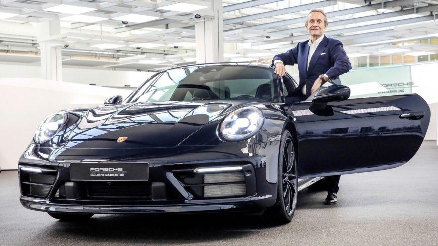 Porsche 911 Edicion Especial Jacky Ickx 7