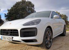 Porsche Cayenne Coupe 10