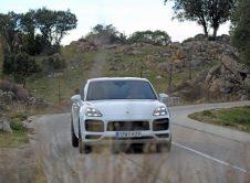 Porsche Cayenne Coupe 14