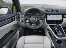 Porsche Cayenne Coupe 15