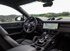 Porsche Cayenne Coupe 16