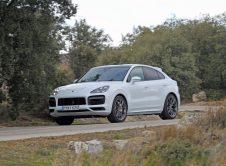 Porsche Cayenne Coupe 2