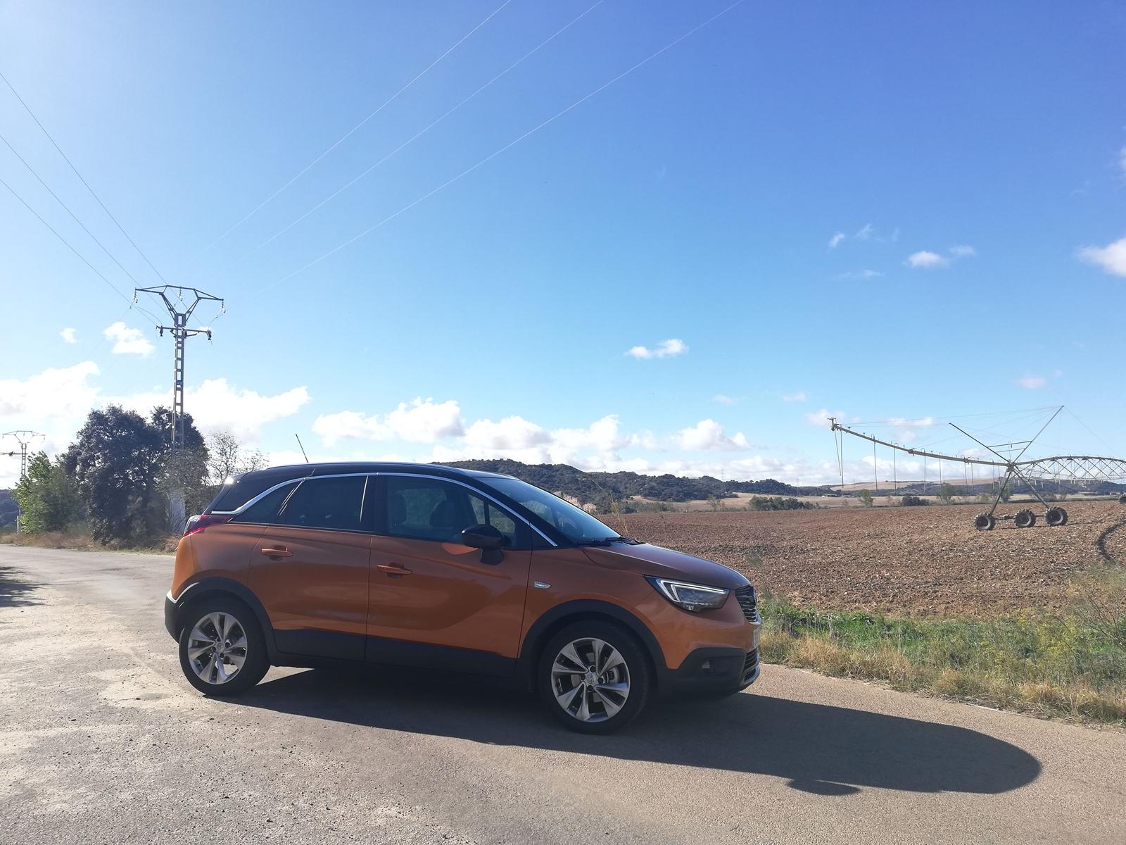 Prueba Opel Crossland X (18)