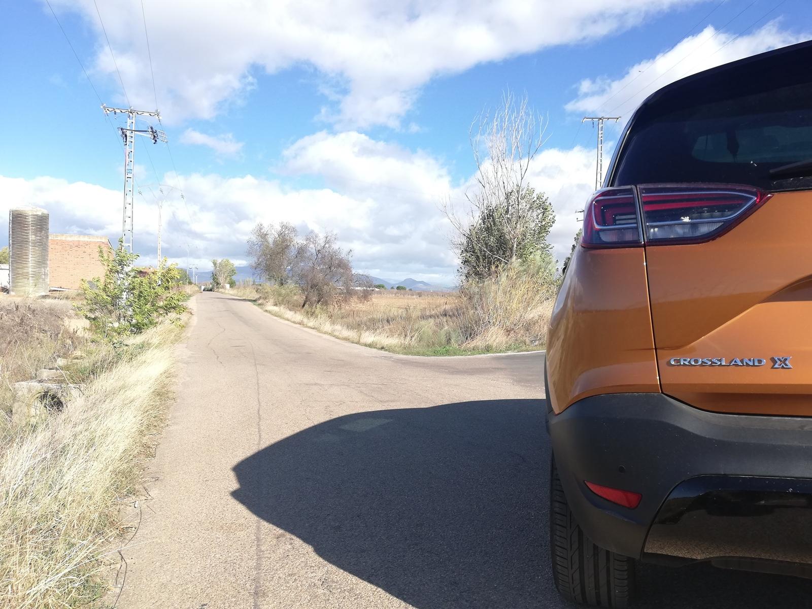Prueba Opel Crossland X (27)