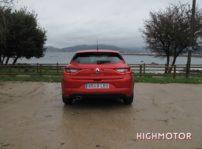Prueba Renault Megane2