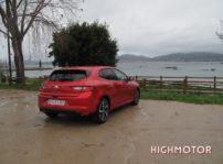 Prueba Renault Megane3
