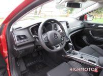Prueba Renault Megane4