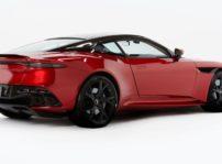 Retrovisor Digital Aston Martin (2)
