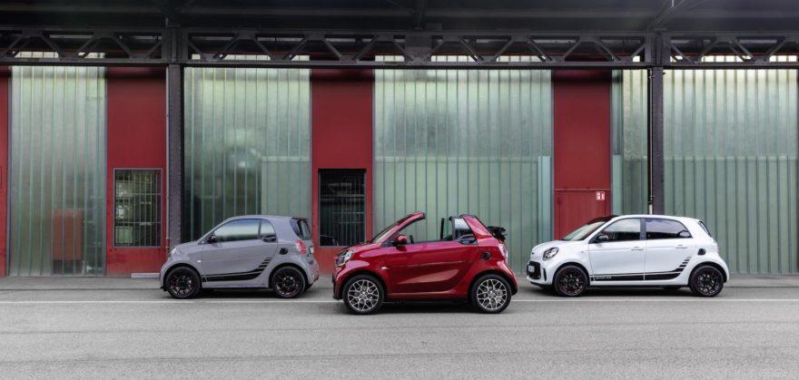 Smart Carsharing 3