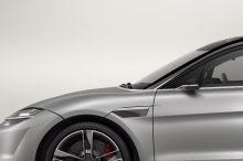 Sony se pasa a los coches eléctricos con el Vision-S