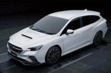 Subaru Levorg Prototype STI Sport, el familiar de la marca japonesa llega al Tokyo Auto Show