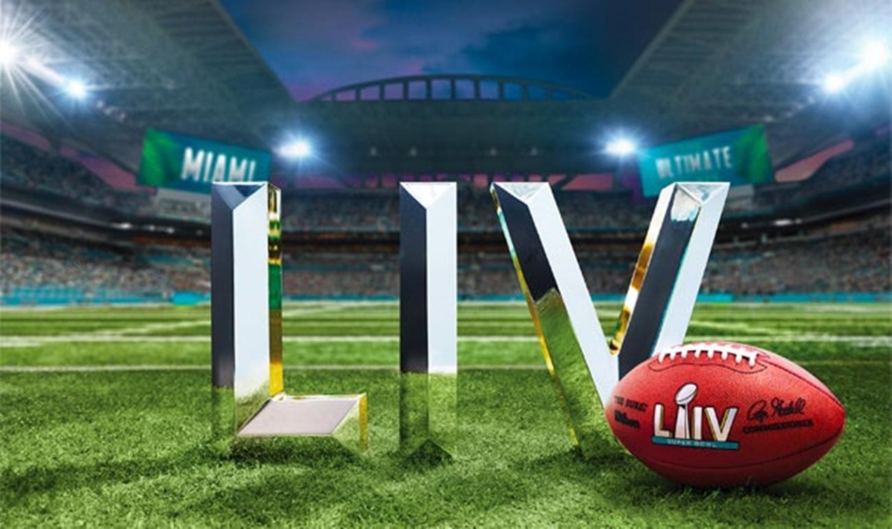 Super Bowl Image