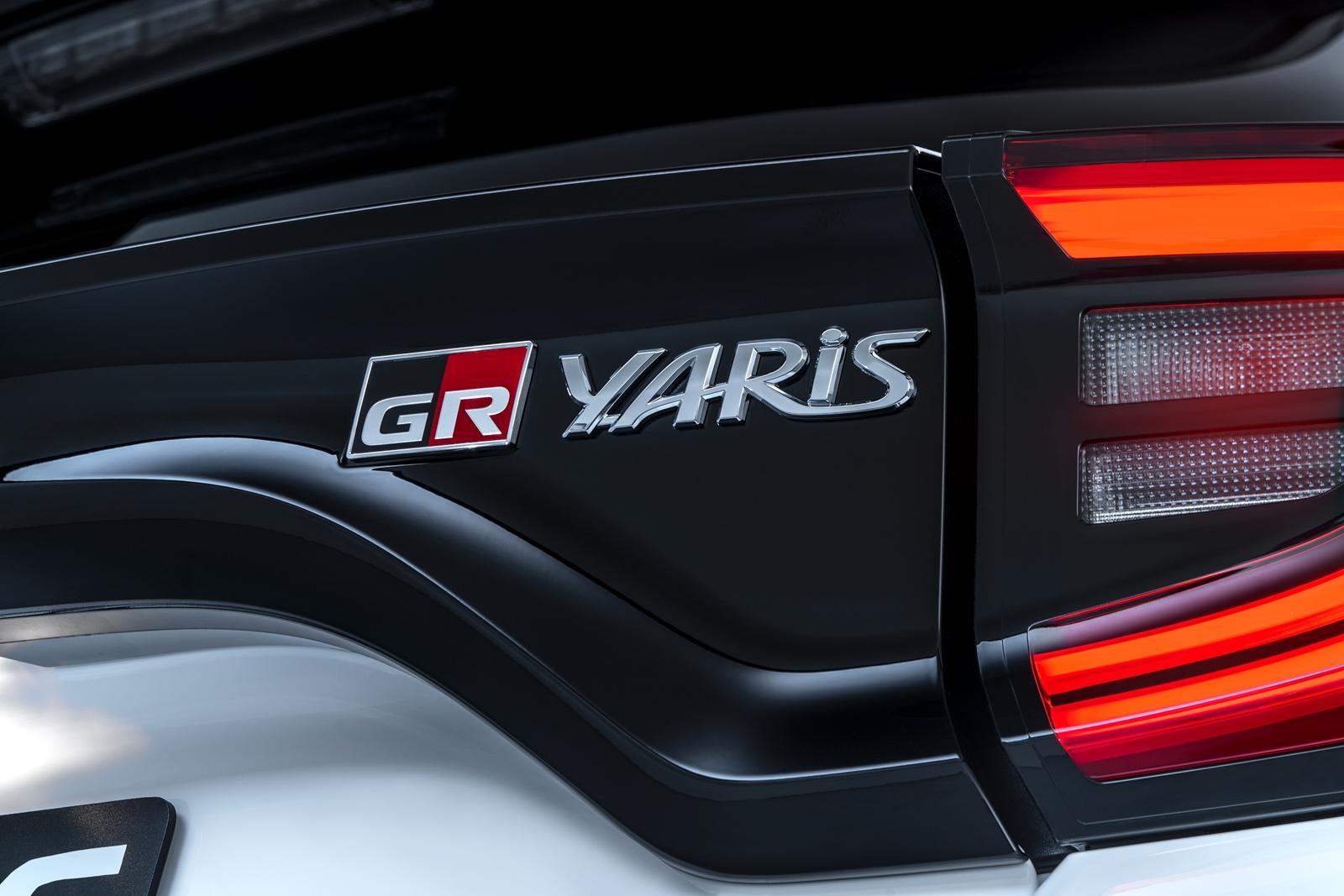 Toyota Gr Yaris (2)