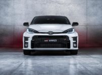 Toyota Gr Yaris 261 Cv 1