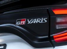 Toyota Gr Yaris 261 Cv 7