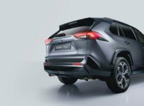Toyota Rav 2020 Plug In Hybrid Europa (1)