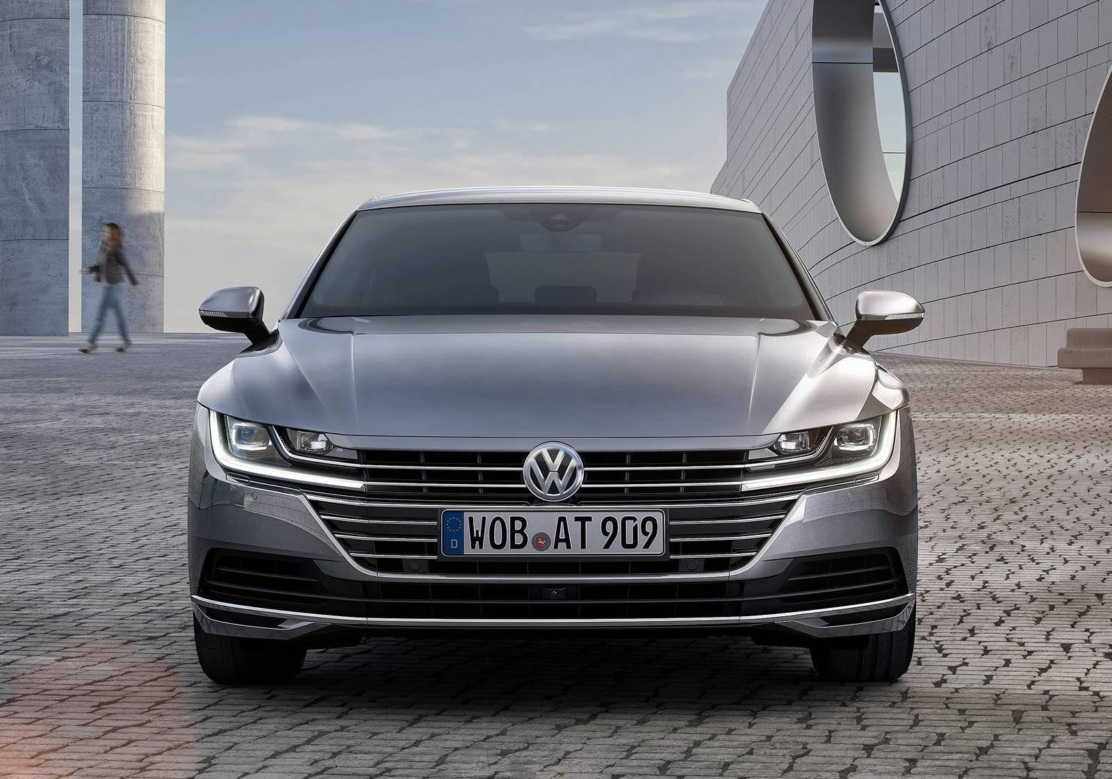 Volkswagen Arteon 2018 1600 31