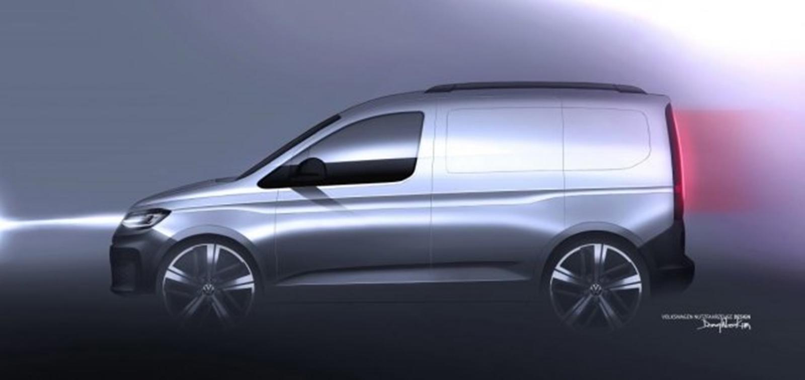 Volkswagen Caddy (1)