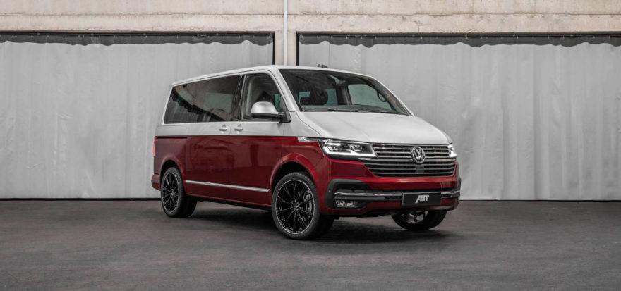 Volkswagen Multivan Abt 2