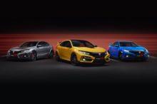 El Honda Civic Type R 2020 tendrá dos nuevas variantes