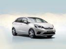 ¡Ahora sí! El Honda Jazz anuncia datos de su tecnología e:HEV y sus precios para Europa