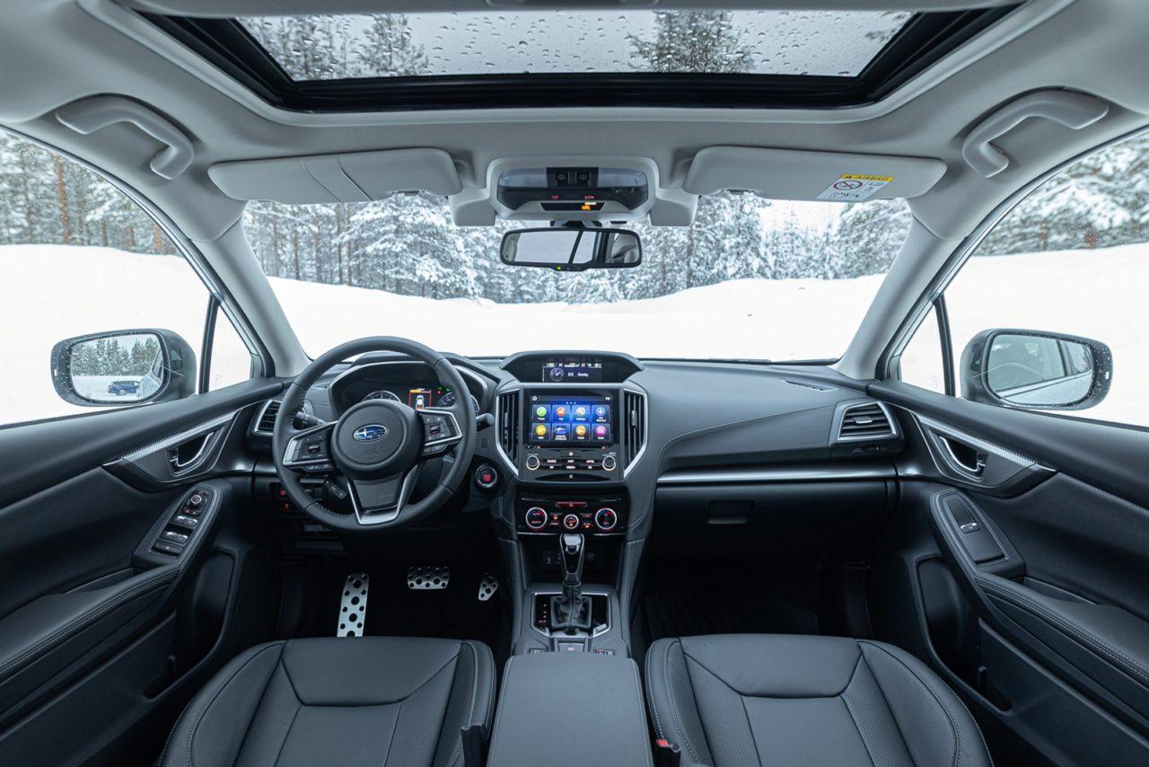 Subaru Impreza Eco Hybrid (2)