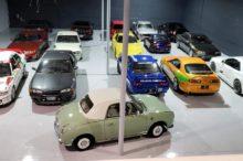 ¿Te apasiona el Nissan Skyline GT-R? Pues ahora puedes alquilarlo en Las Vegas