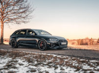 Audi Rs4 Abt 510 Cv 1