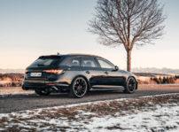 Audi Rs4 Abt 510 Cv 4