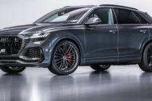 Los Audi RS6, RS7 y RS Q8 más bestias que nunca: ABT los lleva hasta los 700 CV