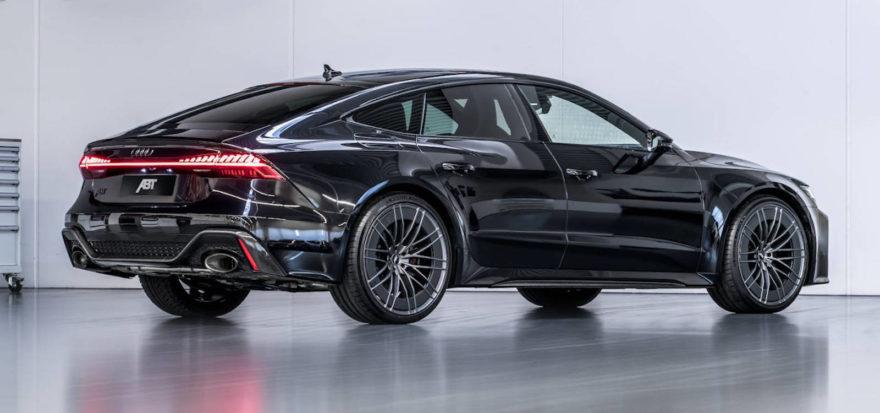 Audi Rs6 Rs7 Rs Q8 Abt 2