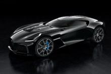 Los concept-car de Bugatti que nunca vieron la luz y ahora podemos descubrir
