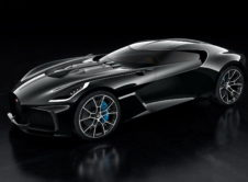 Bugatti Secret Concepts Carscoops