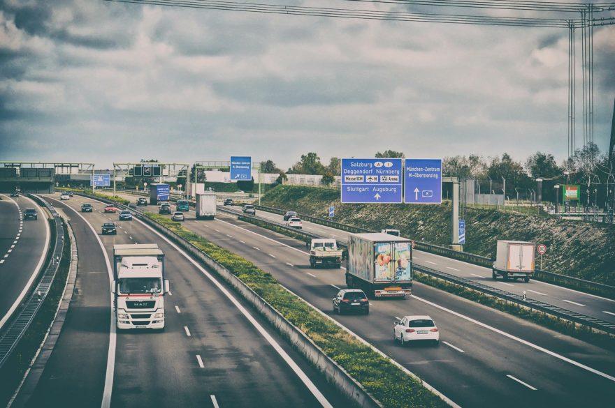 Camiones Autopista