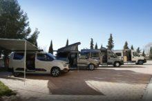 La nueva gama camper de Citroën, lista para cualquier aventura
