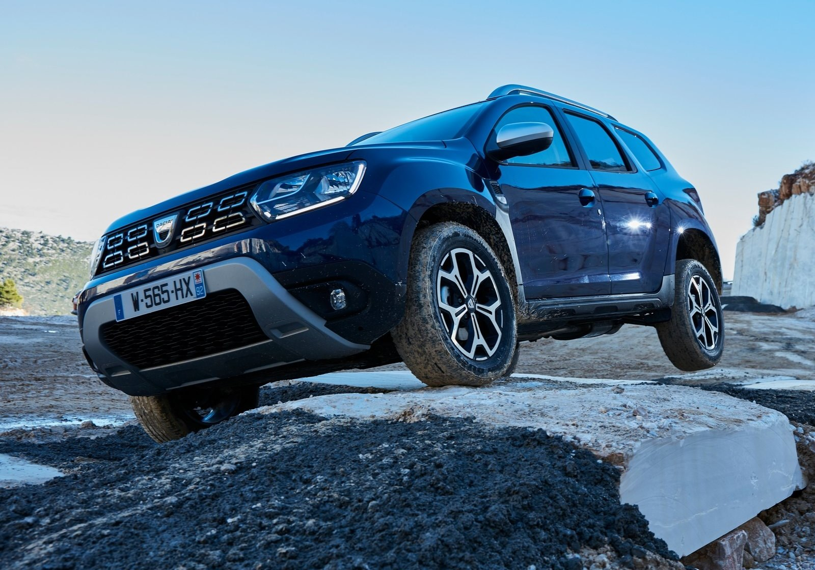 Dacia Duster Eco G Glp (3)