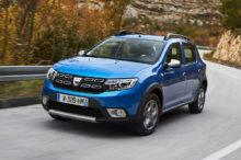 El Dacia Sandero se postula como líder de ventas en 2020 ¿sabes por qué?