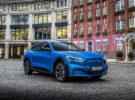 La gama del Ford Mustang Mach-E ya tiene precios para España